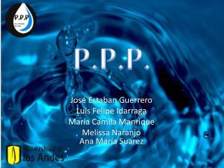 P .P.P.