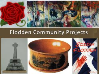 Flodden Community Projects