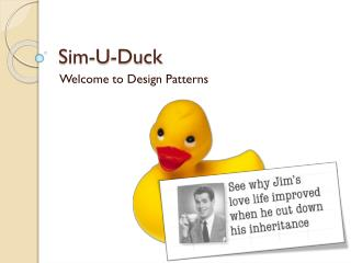 Sim-U-Duck