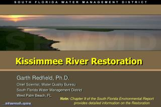 Kissimmee River Restoration
