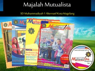 Majalah Mutualista