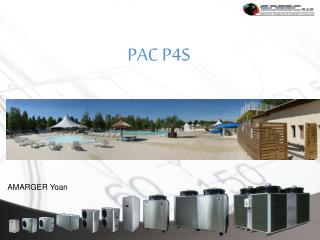 PAC P4S