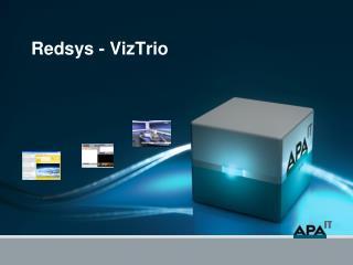 Redsys  -  VizTrio
