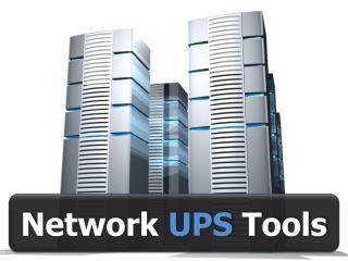 Network  UPS  Tools