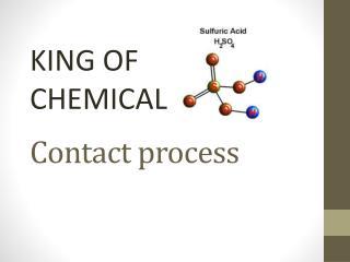 Contact process