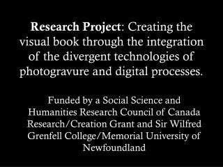 sillis:  sequential imaging laboratory/laboratoire d'imagerie séquenciel