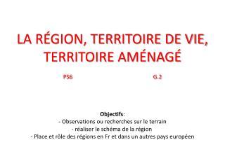Quel  est le nom de votre région ?  Quels  sont les départements qui la composent ?
