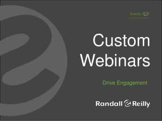 Click to download the webinar Powerpoint presentation