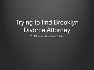 Who Gets The Home In A New York Divorce?