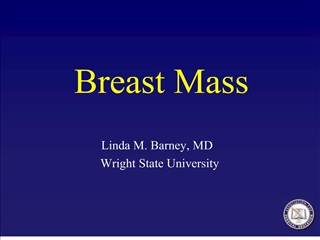 Breast Mass
