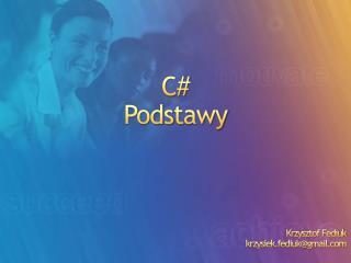 C# Pods taw y
