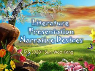 MS 30201 Sun Woo  Kang