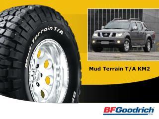 Mud Terrain T/A KM2