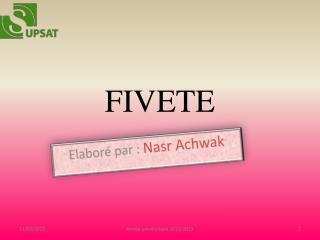 FIVETE