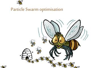 Particle Swarm optimisat ion