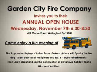 Garden City Fire Company