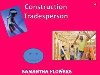Samantha Flowers