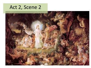 Act 2,  Scene  2