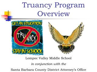 Truancy Program  Overview