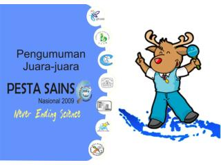 JUARA-JUARA PROGRAMING COMPETITION