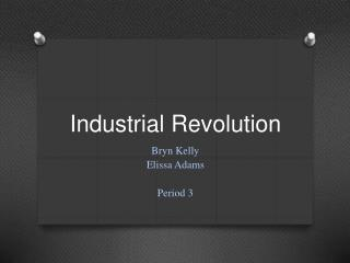 how did the industrial revolution change The industrial revolution was a time of invention, and many changes things were invented and it changed the world from old ways, to new ways but how did it change our world for the better the industrial revolution was the time where the world shifted from the old manual laboring ways of the past.