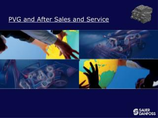 PVG and After Sales and Service