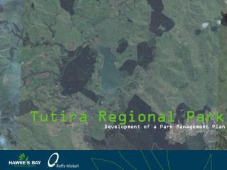 Tutira Regional Park