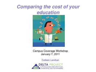 Comparing the cost of your education