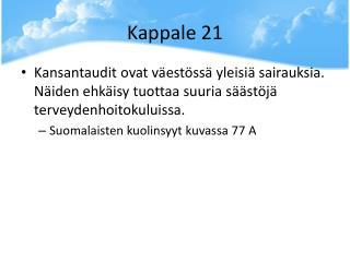 Kappale 21