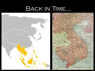 Back in Time�