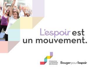Bienvenue à la Fondation canadienne des femmes