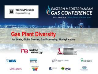 Gas Plant Diversity