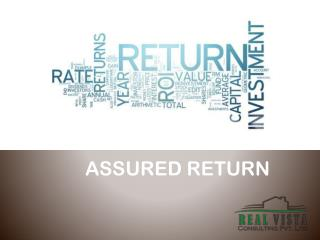 ASSURED RETURN