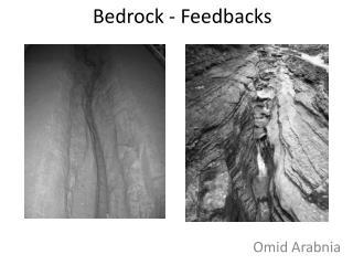Bedrock - Feedbacks