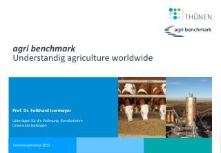 agri benchmark