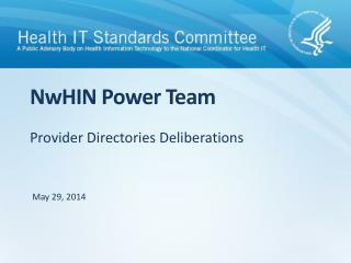N wHIN  Power Team