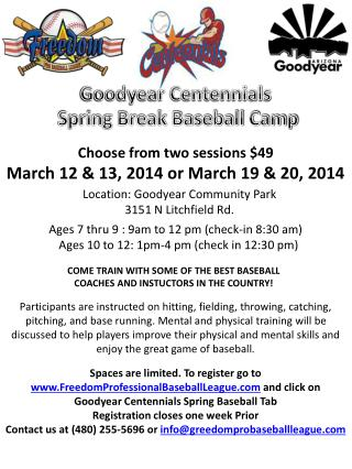 Choose from  two  sessions $49 March 12 & 13, 2014 or March 19 & 20, 2014