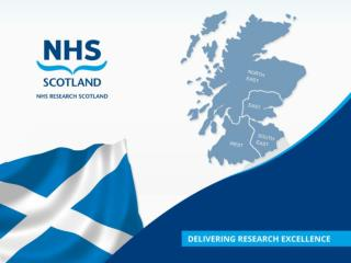 NHS Research Scotland - Overview