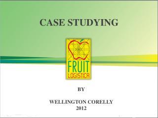 CASE STUDYING