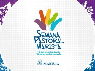 Oração da Semana  Pastoral 2012 I r . Jardel  Dallabrida  e Ir. Maicon Donizete