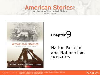 Nation Building  and Nationalism 1815�1825