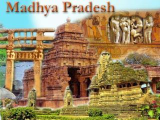 Madhya Pradesh State Information