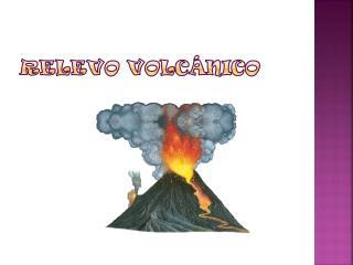 Relevo Volcánico
