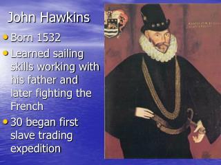 John Hawkins
