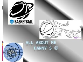 all about me        		Danny s  
