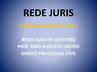 REDE JURIS