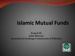 Islamic Mutual Funds