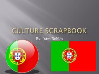 Culture Scrapbook