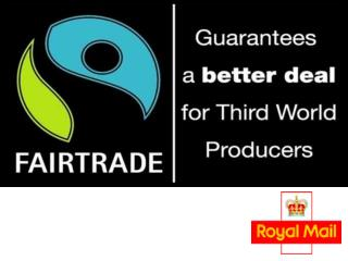FAIRTRADE;  about