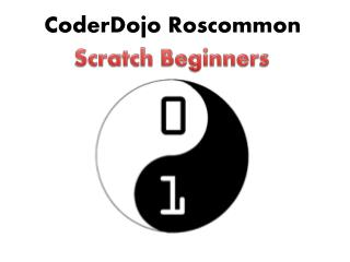 CoderDojo  Roscommon